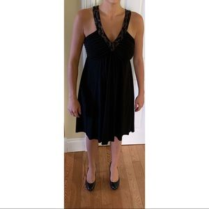 BCBG, Gorgeous Black Dress